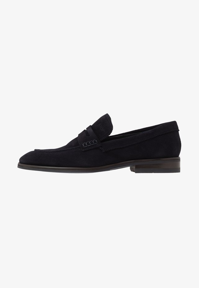KLEITOS LOAFER - Mocassini eleganti - dark blue