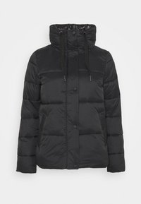 s.Oliver - Winter jacket - black - 0