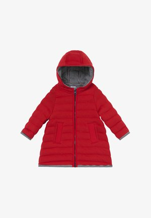 MANTEAU - Winter coat - dark red