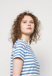 Polo Ralph Lauren - T-shirt con stampa - blue/white - 3