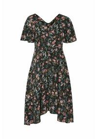 Paprika - Day dress - black - 5
