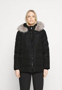 Tommy Hilfiger - PADDED - Winter jacket - black - 0