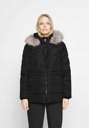 PADDED - Winter jacket - black