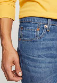 Levi's® - 510™ SKINNY - Jeans Skinny Fit - dark-blue denim - 5
