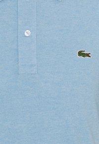Lacoste - Polo shirt - fanion chine - 2