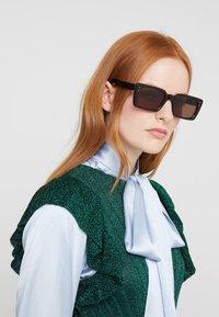 Gucci - Gafas de sol - havana/brown - 3