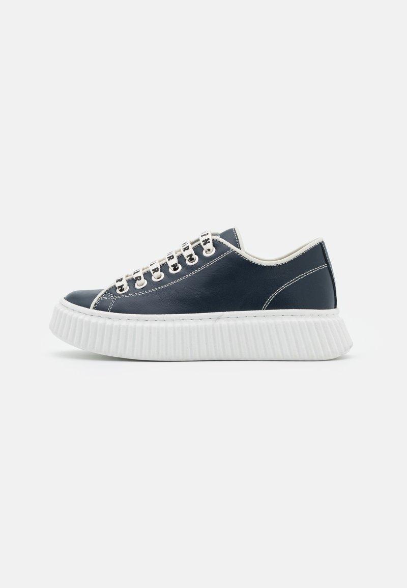 Marni - Trainers - dark blue