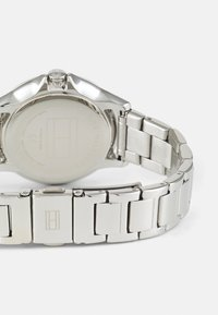 Tommy Hilfiger - DELPHINE - Watch - silver-coloured/light blue - 1