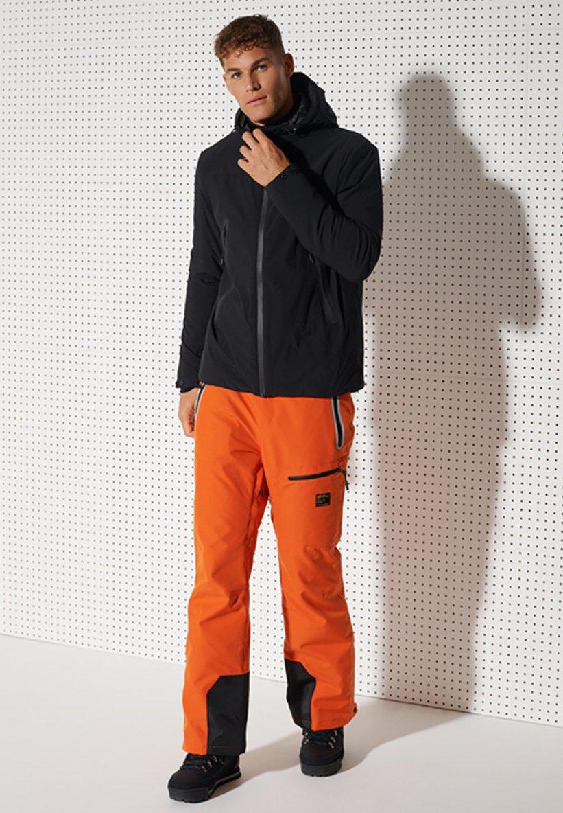 Men PRO ELITE - Light jacket