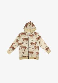 Walkiddy - Light jacket - tigers - 0
