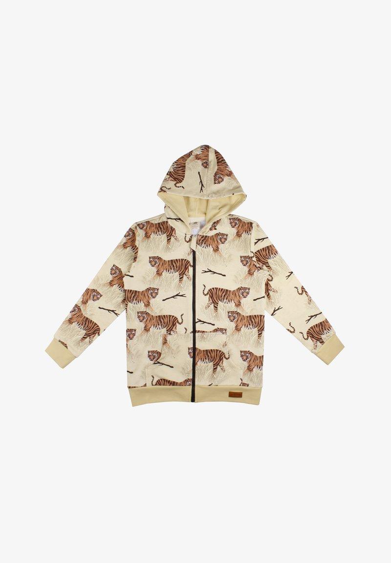 Walkiddy - Light jacket - tigers