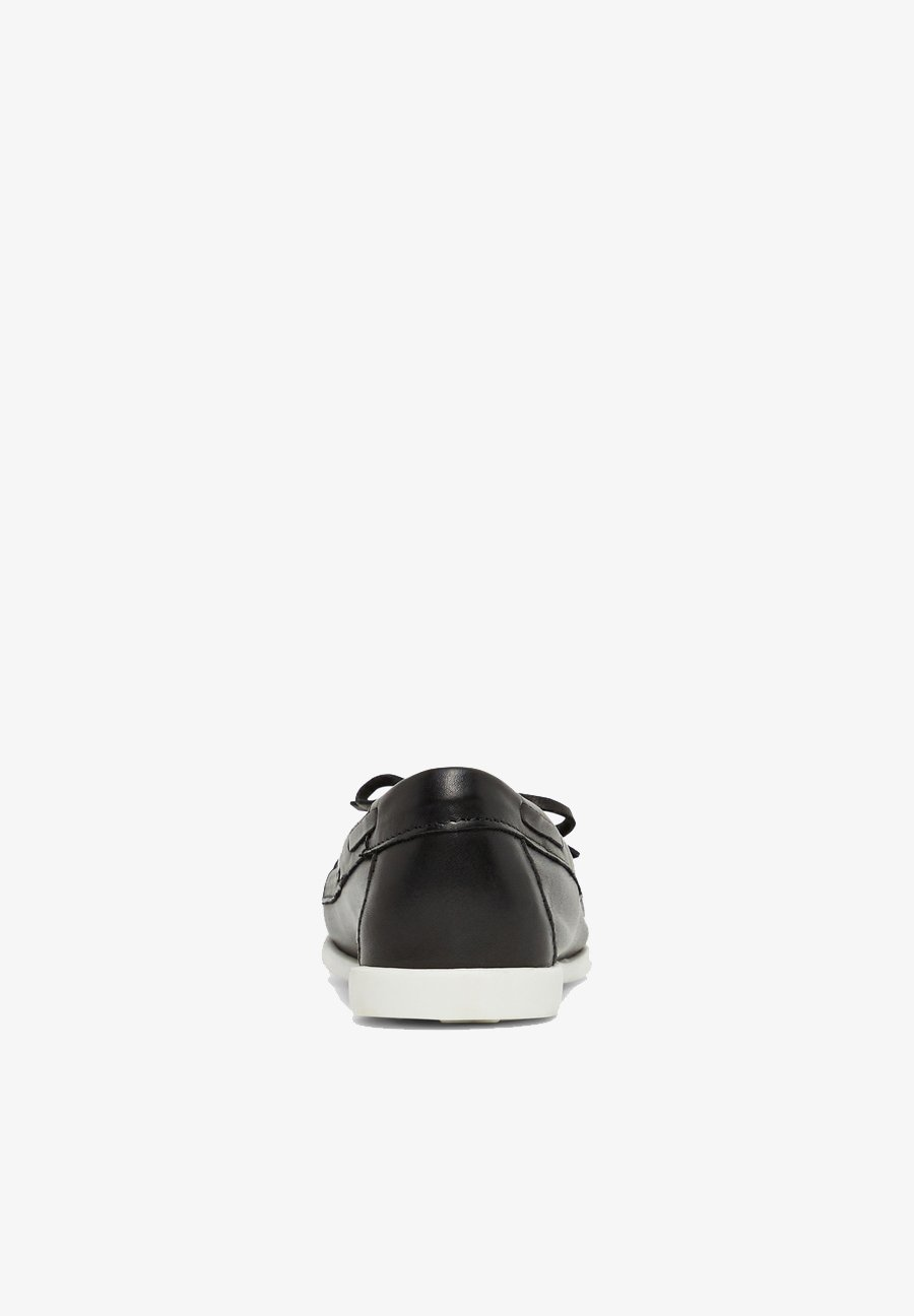 Bianco BIADANYA LOAFER Slip-ins black
