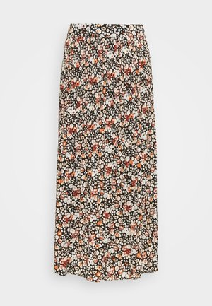 ASYA PLISSEE SKIRT - Pleated skirt - multicolor