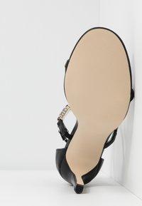 Call it Spring - SILVERTIP - High heeled sandals - black - 6