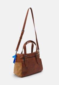 Desigual - BOLS PARKER LOVERTY - Tote bag - camel - 1