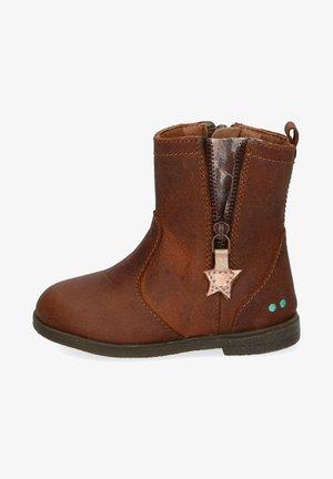 JR CIS CLASSIC - Korte laarzen - bruin