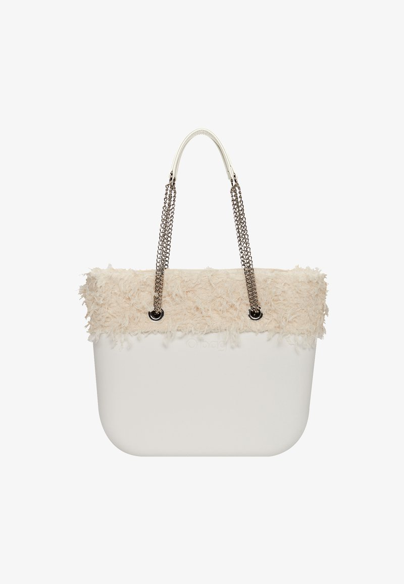 O Bag - Tote bag - latte