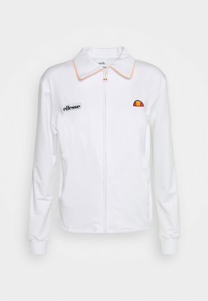 BLAZE - Training jacket - white