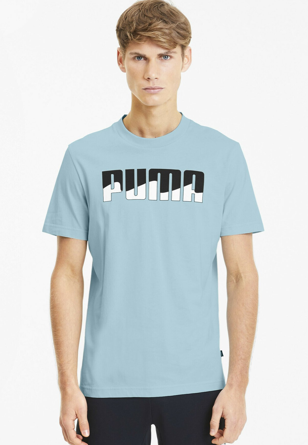 Homme REBEL BOLD  - T-shirt imprimé