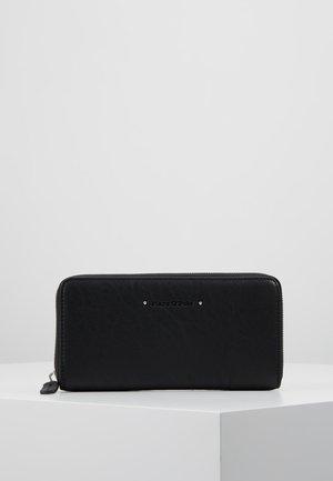 WALLET LADIES - Wallet - black