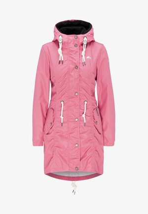 3-IN-1  - Parka - pink