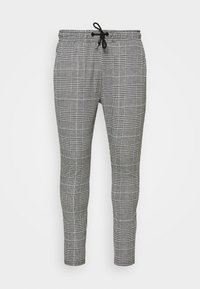 Newport Bay Sailing Club - DART TROUSER - Bukser - grey - 3