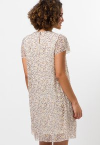 zero - Day dress - raw cotton - 2