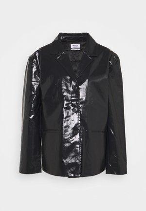 ZANA SHORT JACKET - Light jacket - black
