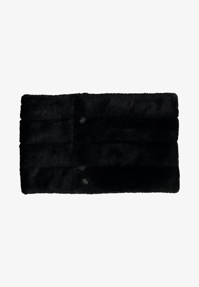 Sciarpa - schwarz
