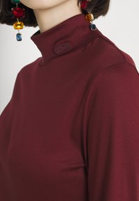 Lacoste - Long sleeved top - pinot - 4