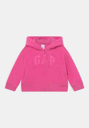 LOGO ACTIVE  - Forro polar - happy pink