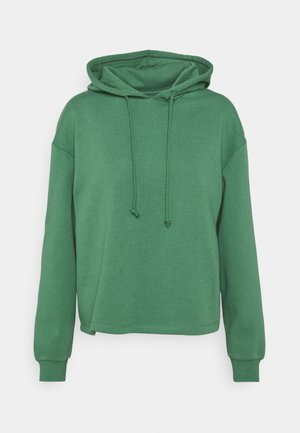 PCCHILLI HOODIE - Sweater - frosty spruce