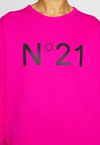N°21 - Sweatshirt - pink - 4