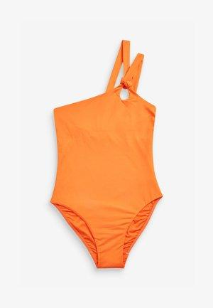 Maillot de bain - orange