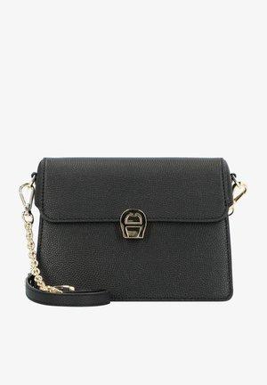 GENOVEVA - Across body bag - black
