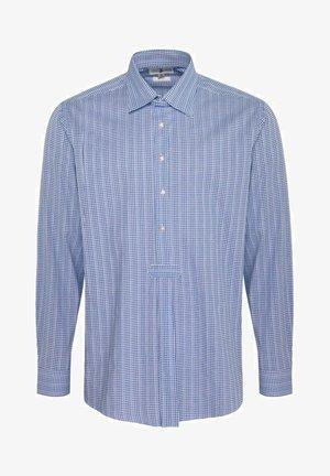 EDUARD REGULAR FIT  - Shirt - blau