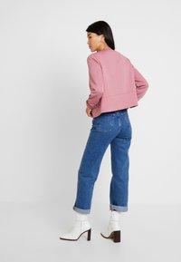 Vero Moda - VMNATALIE - Blazer - mesa rose - 2