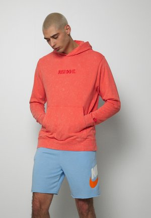 HOODIE WASH - Jersey con capucha - magic ember