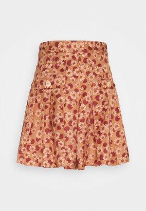Shorts - marron
