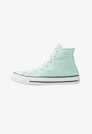 CHUCK TAYLOR ALL STAR - Høye joggesko - ocean mint
