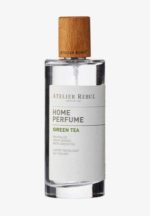 GREEN TEA HOME PERFUME 100ML - Home fragrance - -