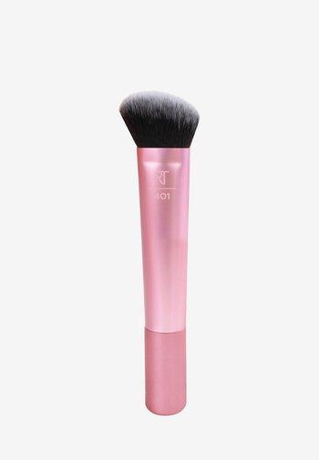 SCULPTING BRUSH FINISH - Makeup brush - neutral