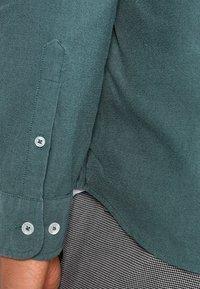 Pier One - Camicia - green - 4