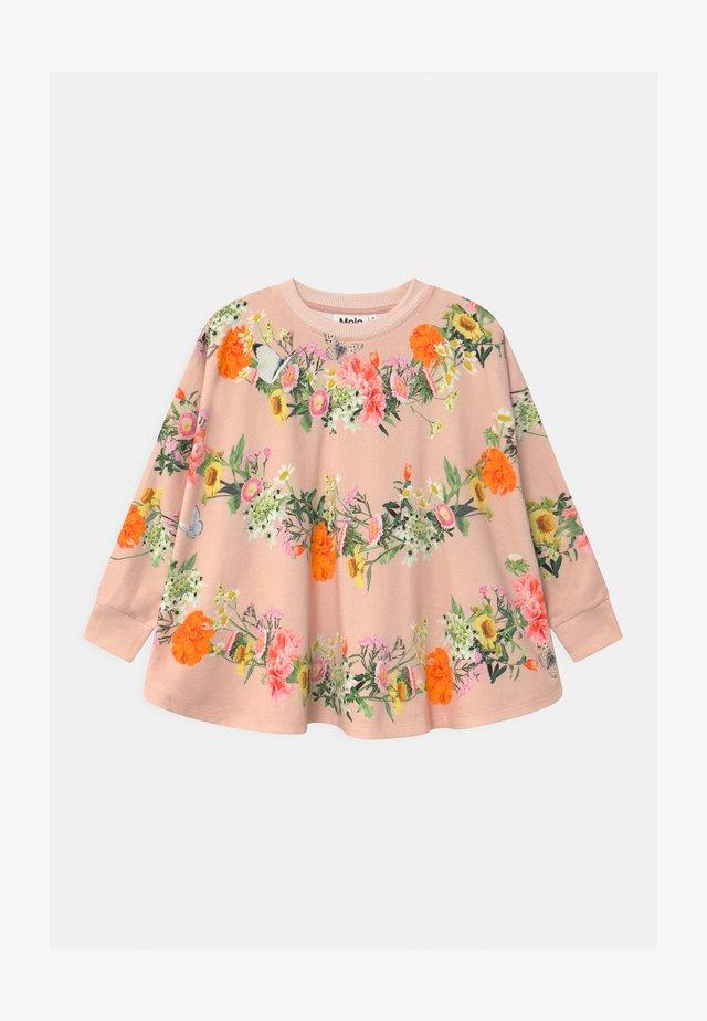 MARCELLA - Sweatshirt - light pink