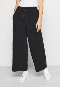 Nike Sportswear - PANT - Trainingsbroek - black - 0