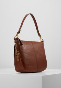 Fossil - JOLIE - Across body bag - brown - 4