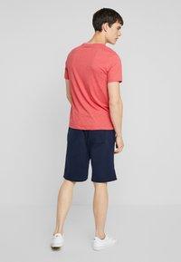 GAP - ORIG ARCH - Pantalones deportivos - tapestry navy - 2