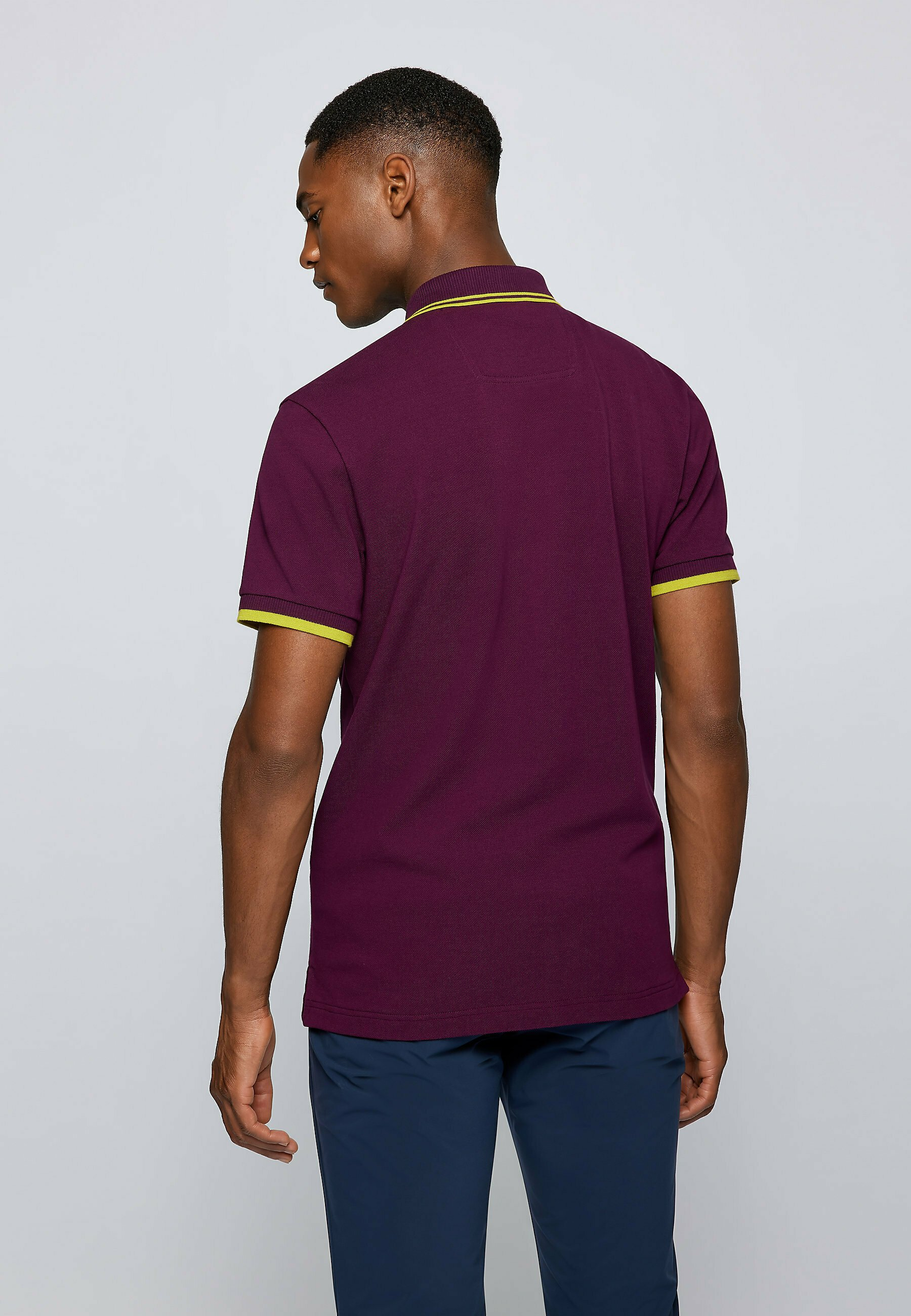 Men PAVEL - Polo shirt