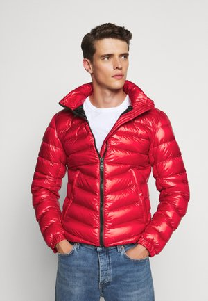 MENS - Chaqueta de plumas - red