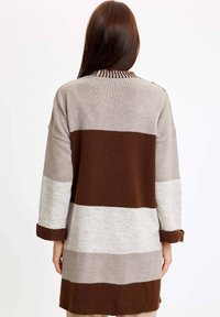 DeFacto - Cardigan - brown - 2